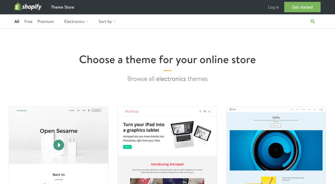Shopify tool review - Matt Astarita