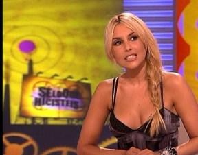 Berta Collado - Presentadores TV - Contratación