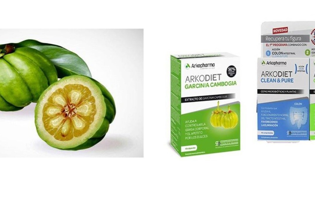Garcinia cambogia  is a natural weight loss