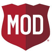 MOD Pizza Night