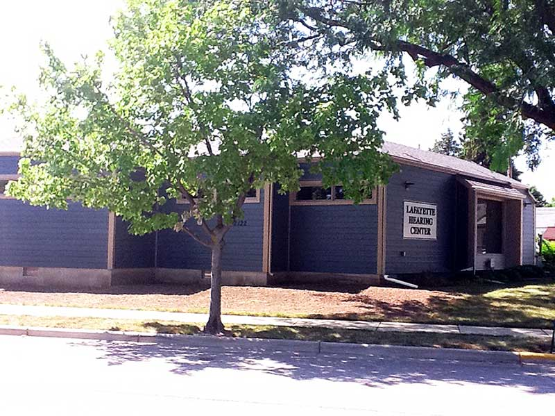 Lafayette Hearing Center in Lafayette, IN