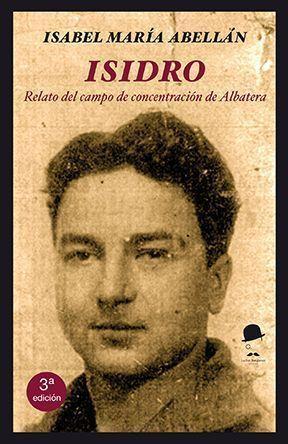Portada de Isidro, libro de Isabel María Abellán