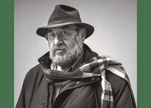 Pedro Soler autor de Cuatro historias increíbles