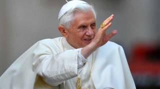 Todo listo para recibir mañana al Papa Benedicto XVI en México