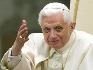 Vías para Responder al Ateísmo, al Escepticismo y la Indiferencia hacia Dios -  Benedicto XVI