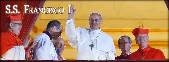 Cardenal Jorge Bergoglio