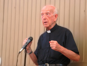 Padre Jorge Loring