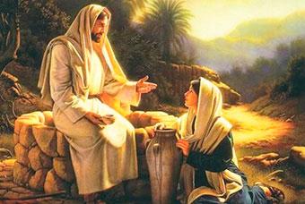 Sentadas a los Pies del Señor