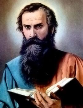 Pablo de Tarso, El Apóstol Misionero - Película y Biografía