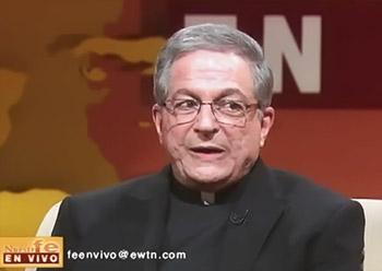 Padre Pedro Núñez