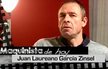 Conversión de Juan L. García
