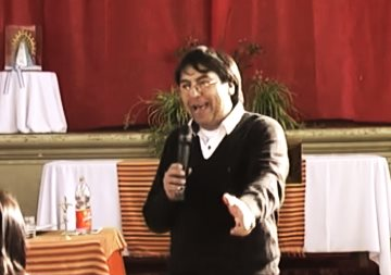 Testimonio Jorge Tarifa
