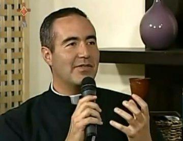 Padre Vincent Miró