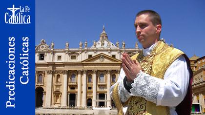 Padre Jonathan Romanosky