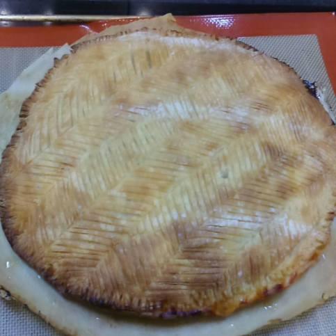galette croustipate