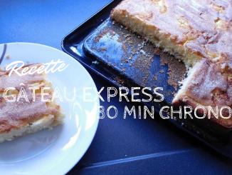 recette-gâteau-express