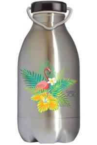 gourde bouteille réutilisable