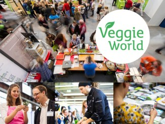 veggie world paris