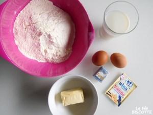 recette de beignet facille