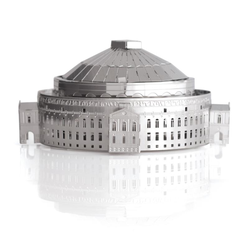 Monumini ROYAL ALBERT HALL - mini maquette