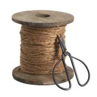 Dévidoir à ficelle BIND en bobine