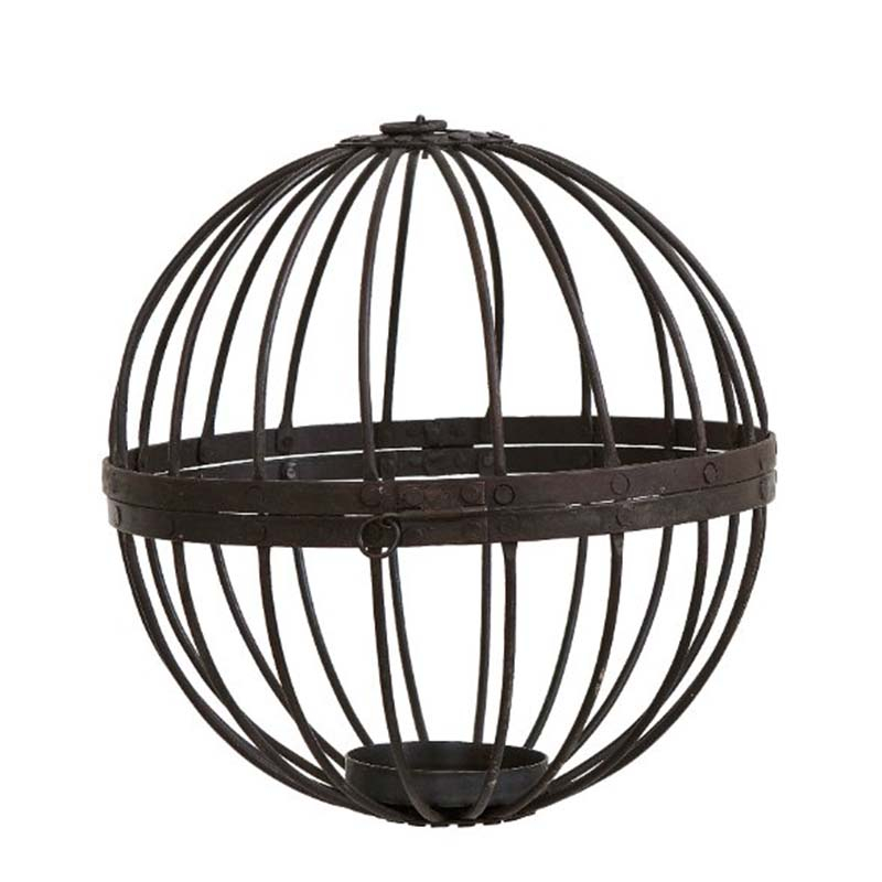Cage à bougie TREASURE