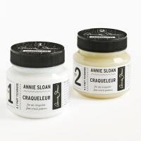 le craqueleur de la gamme Annie Sloan