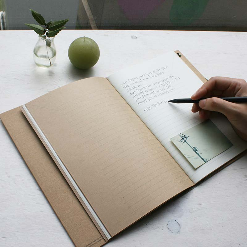 Dossier - Cahier A5 ENERGY