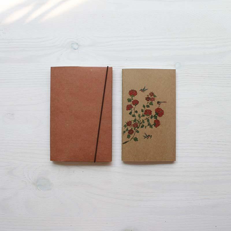 Dossier - Cahier FOLKTALE
