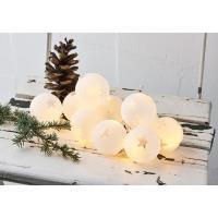 Guirlande lumineuse VEGA 10 boules