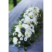 Guirlande lumineuse pour bouquet FLORA 12 LEDs