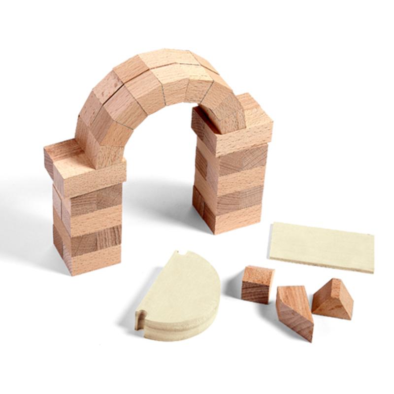 Jeu de construction ARCHES