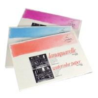 Bloc papier aquarelle LANAQUARELLE