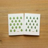 Set petits carnets SEEDS