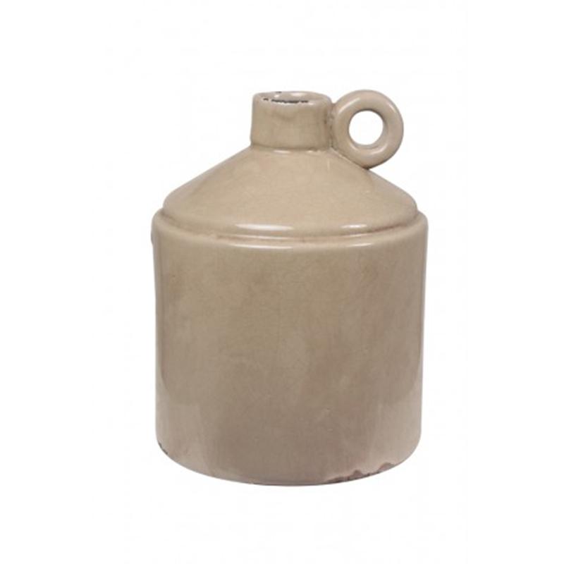 Vase cruche déco BATJAN