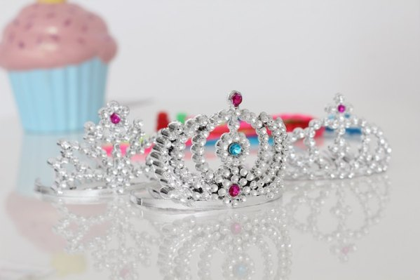 Anniversaire enfant princesse paris à domicile