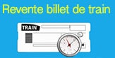 Top sites revente billet de train en ligne