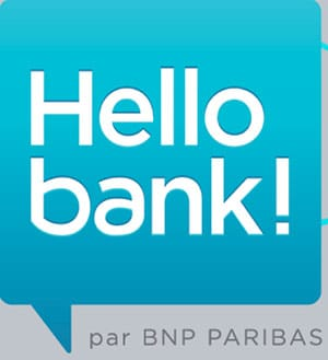 Hello Bank ouvrir un compte en ligne