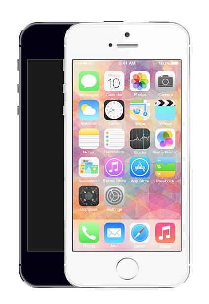 Acheter Iphone 5s pas cher sans abonnement