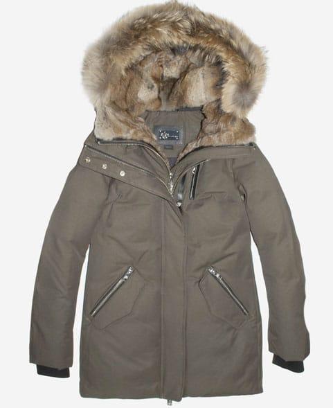 Comment bien choisir un bon manteau d'hiver ?