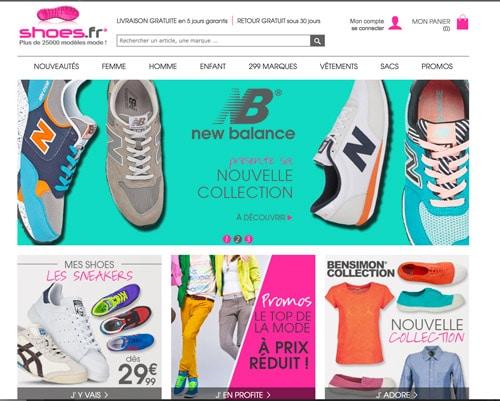 shoes promo