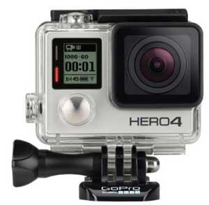 Promo GoPro Hero pas cher