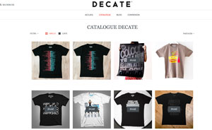 decate