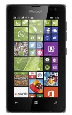 Promo Smartphone Lumia 532 prix vraiment pas cher