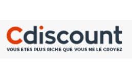 Code promo Cdiscount réduction soldes 2018