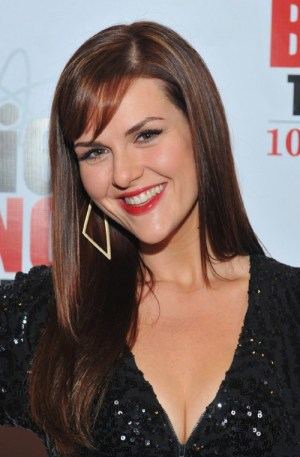 sara rue approved photo