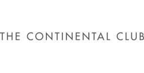 Continental Club logo