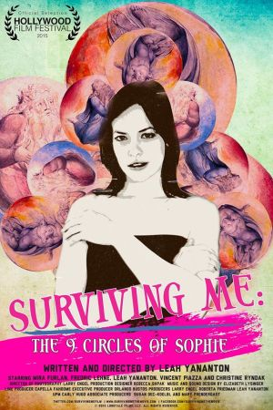 Survviving Me Poster