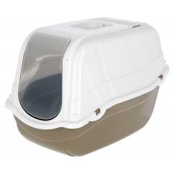 Get 22 Maison De Toilette Pour Chat Avec Tiroir