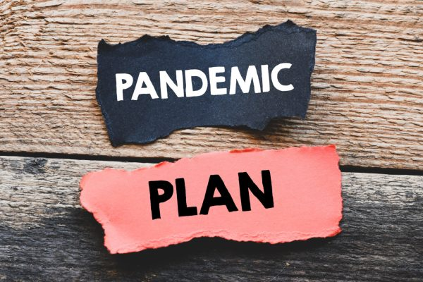 Project Management during the pandemic